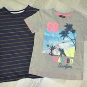 Дві футболки на 5 років