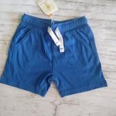 1 шт лёгкие тонкие шорты для мальчика Ovs Kids 74-80 р