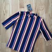Блузка jennyfer размер xs/s