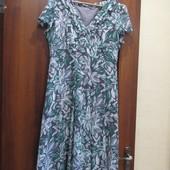Красивое платье 16 размер Новое состояние