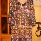 Качество!!! Платье/туника от Tchibo, в новом состоянии