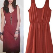 платье сарафан Esmara евро размер 36/38, наш 42/44.
