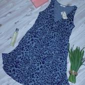"""Новое. Очень классное платье """"Oasis"""" р-р 12"""