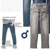 Модные джинсы Alive на рост 116 Германия