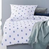 Мягкое, нежное постельное бельё от Tcm Tchibo, Германия! 135*200см