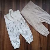 комплект штанов от Lupilu р.50/56