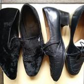 Брендовые туфли,две пары,одним лотом!