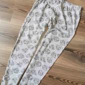 Пижамные штаны George на 8-9 лет
