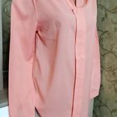 Собираем лоты!! Лёгкая блуза, размер М