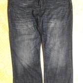 Свободные джинсы boyfriend