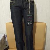 Новые женские джинсы, р 27,28,29 - 1 на выбор