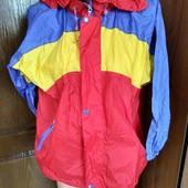 куртка - дощовик...