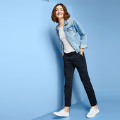 Модные женские брюки от Tcm Tchibo Германия, Размер евро 48, на наш 54
