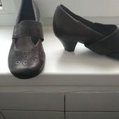 Надзвичайно зручні туфельки для тендітної ніжки від Gabor