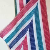 Хлопковые кухонные полотенца  65×35 см 100% хлопок