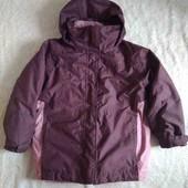 Куртка трансформер Adventure 3 в 1, 5-6 лет