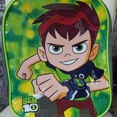 Детский рюкзак фирменный размеры 25*30 см