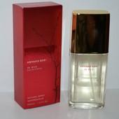 Женская парфюмированная вода Armand Basi In Red eau de parfum.