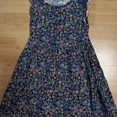 Платье 9 лет.