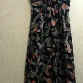 Красивое платье - сарафан
