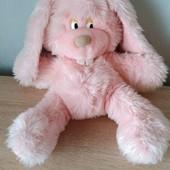 милашный большой и мягкий кролик Fancy