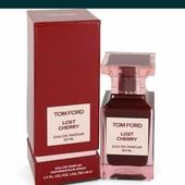 Tom Ford Lost Cherry-очень вкусная новинка!