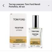 Tom Ford Neroli Portofino тестер 60 мл, унисекс!