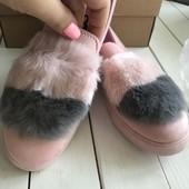 Балетки мокасины туфли сникерсы 25 см с мехом очень красивые