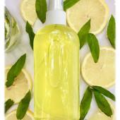 Освежающий тоник с витамином С, 100 мл. Ручная работа