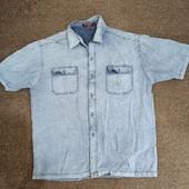 Рубашка мужская в идеальном состоянии раз.50