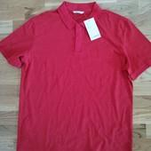 Футболка поло тениска Германия C&A размер L