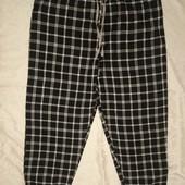 Livergy Германия Пижамные штаны 100% коттон 60/62р евро