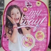 Детский оригинал фирменный рюкзак 20*25 см