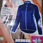 Спортивная термо - куртка - ветровка crivit размер М 40 /42 )
