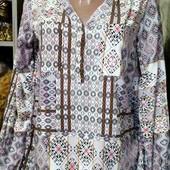 Стильная блузка Only