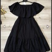 Платье сарафан sofia xs Новое