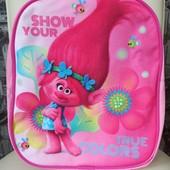 Детский фирменный рюкзак размер 20*25 см