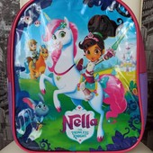 Фирменный рюкзак размер 25*30 см