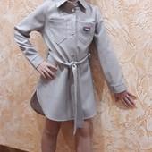 Неймовірні, натуральні, стильні плаття-сорочки) Завжди в моді