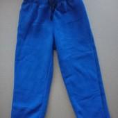 Lupilu флисовые штаны 86-92