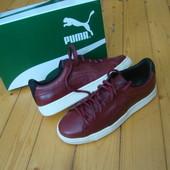 Кроссовки Puma Basket оригинал натур кожа 36-37 размер