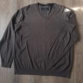 Мужской практичный фирменный свитерок!!!