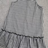 Собираем лоты!! Лёгкое платье на девочку, размер 9 лет