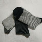 Носки H&M ⚠️ в лоте 3 пары размер 32-36