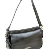 Стильная сумочка - клатч натуральная кожа Alex Rai