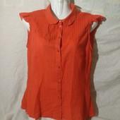 Бесподобная рубашечка от H&M✓100%натур.хлопок✓Качество супер✓Много лотов✓