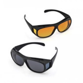 Защитные очки для водителя HD Vision Day & Night