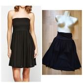 Платье-юбка 2в1 esmara xs-s