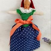 Кукла грелка интерьерная