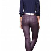 Классические джинсы, моделирующие фигуру, Slim Fit, Tchibo(Германия), рр. наши: 44-46